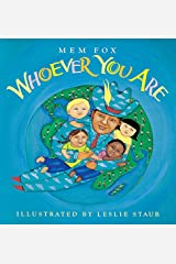 Whoever You Are (Reading Rainbow Books) Paperback