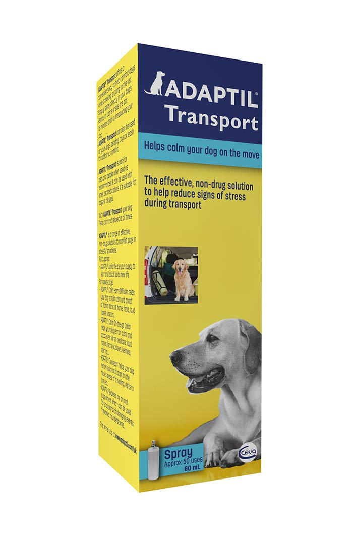 Adaptil Spray (Dog Appeasing Pheromone DAP Spray) 100520377