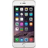 Apple iPhone 6 Dorado 64 GB (Renewed)