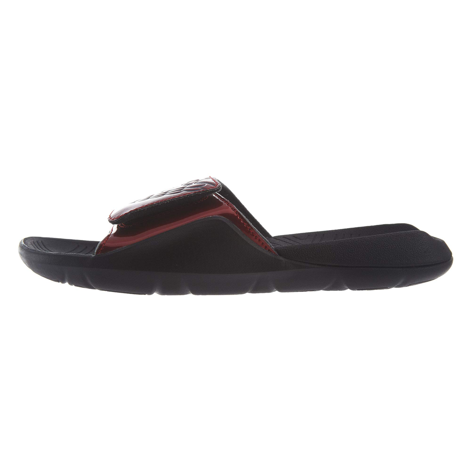 newest 0ffc9 24a8e Galleon - Nike Men s Jordan Hydro 7 Slide Sandals, AA2517 (8 D(M) US, Gym  Red Black)