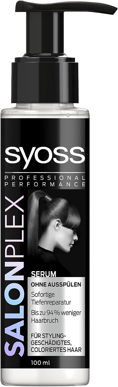 Syoss Serum Salon Plex, 2er Pack (2 x 100 ml) SYTS1