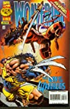 img - for Wolverine #103 Top of the World, Ma! book / textbook / text book
