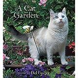 A Cat In The Garden 2016 Wall Calendar