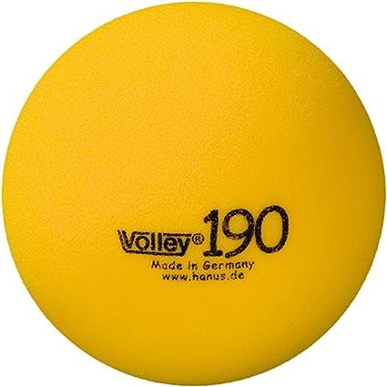 Volley – Pelota de espuma (sin recubrimiento, 15 cm de diámetro ...