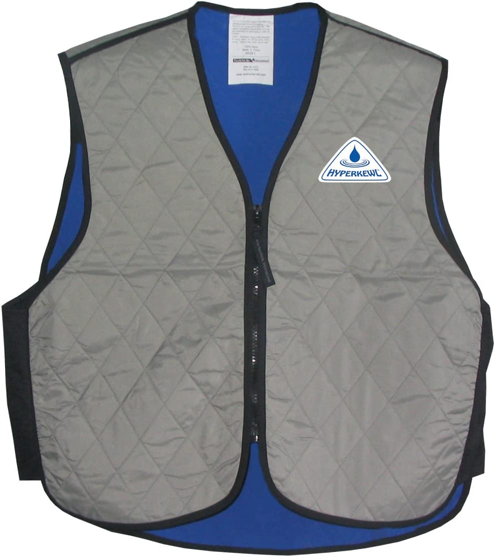 TechNiche International Adult HyperKewl Cooling Sport Vest