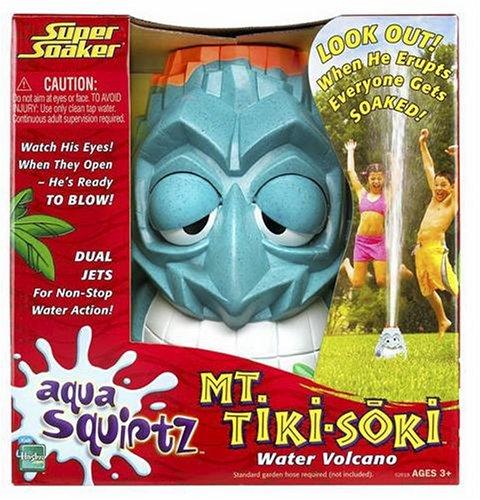 Super Soaker MT TIKI SOKI by Hasbro