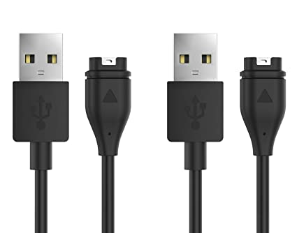 Replacement Usb Data Sync Charging Cable Wire For Garmin Fenix 5plus 5s 5x Computer & Office