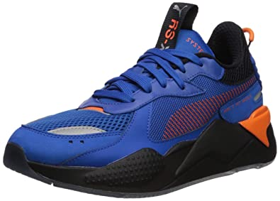 afd7e7186ee Amazon.com | PUMA Men's Rs-x Toys Hotwheels 16 Sneaker | Fashion ...