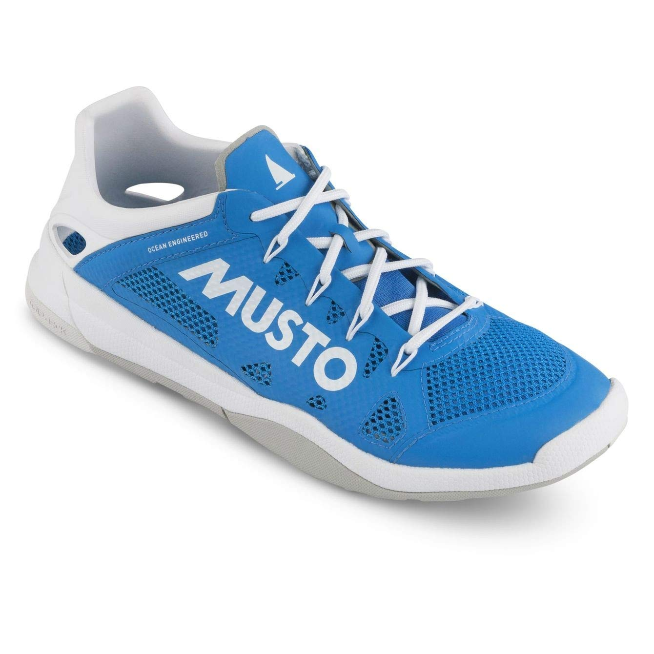 Musto Size Dynamic Pro II Uk Sailing Shoes – Brilliant B07B8PJTJP Blue B07B8PJTJP Uk Size 10, トナー職人:305dbff2 --- sharoshka.org