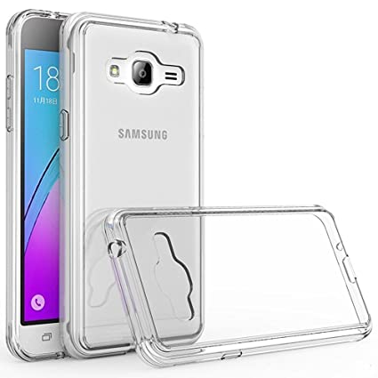 low priced 2bbf4 33546 SmartLike Samsung Galaxy Grand Prime Plus Hard Transparent Back Cover for  Samsung Galaxy Grand Prime Plus