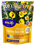 ENCAP 11157-6 Honey Bee Pollinator Mix Seed Packet