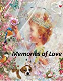 img - for Memories of Love book / textbook / text book