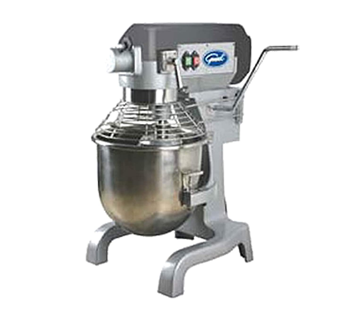 Amazon.com: General Commercial Planetary Mixer 20 Quart 3 ...