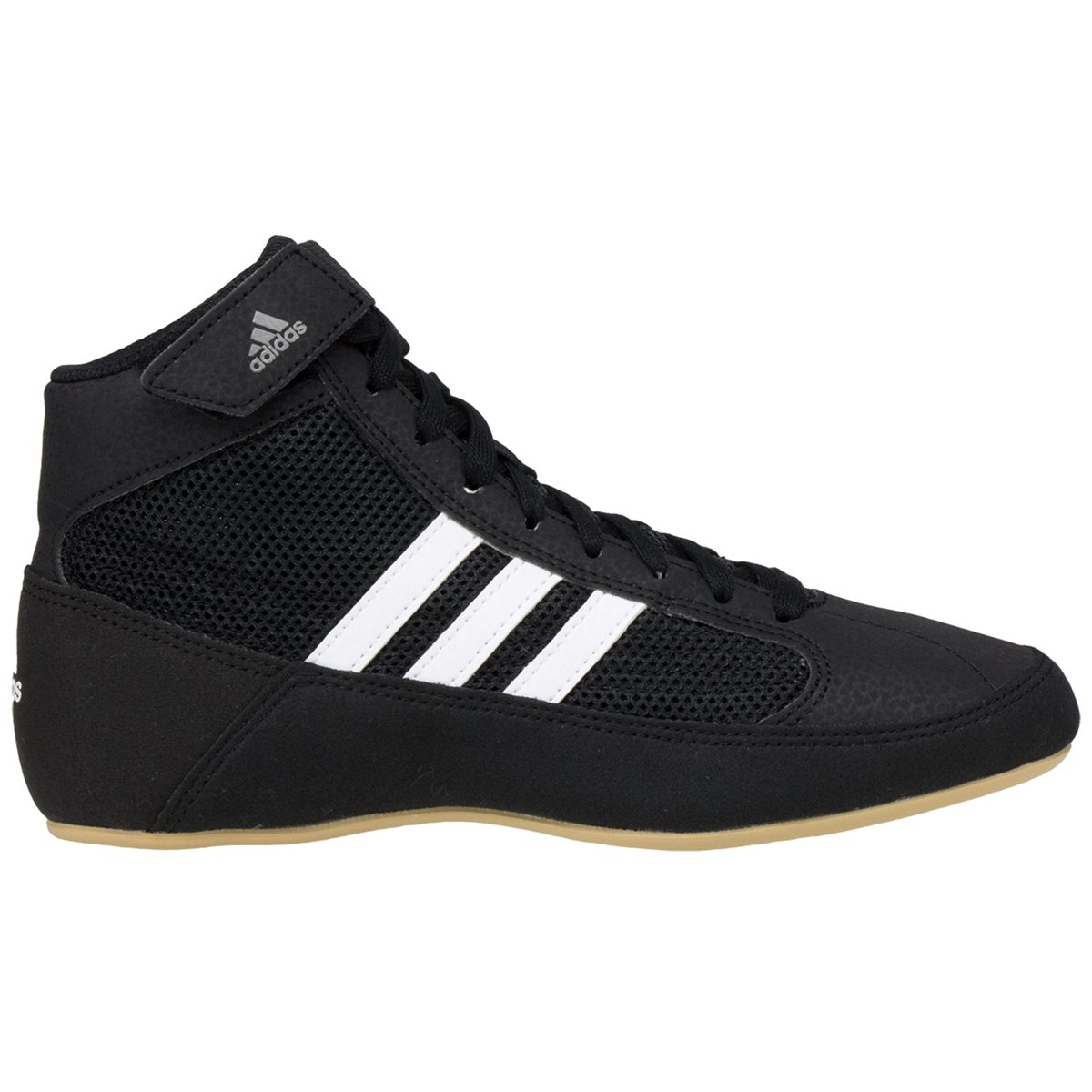 Best Boxing Shoe Reviews 2018. Adidas HVC2 Speed Shoe 2753f6a03