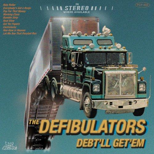 Debt'll Get'em [Explicit] ()