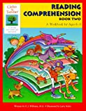 img - for Reading Comprehension Book Two: A Workbook for Ages 6-8 (Gifted & Talented) book / textbook / text book