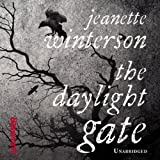 Bargain Audio Book - The Daylight Gate