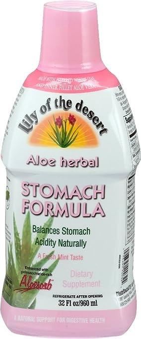 Algo natural para curar la gastritis