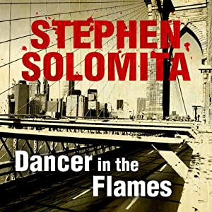 Dancer in the Flames Audiobook