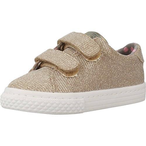 Zapatillas para niña, Color Gold, Marca GIOSEPPO, Modelo Zapatillas para Niña GIOSEPPO 43930G Gold: Amazon.es: Zapatos y complementos