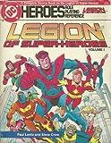 Legion of Superheroes, Paul Levitz, 0912771526