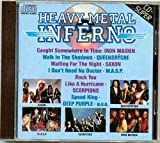 Heavy Metal Inferno ~ Various Artists (O...