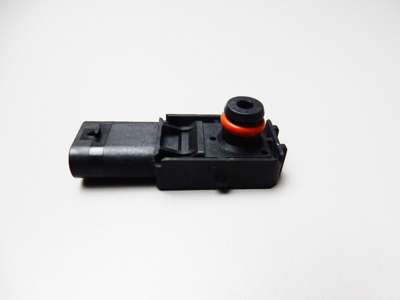 Brake Booster Bose Pressure Sensor for VW Golf MKVII AUDI A3 Q3 A6 OEM# 5Q0906207