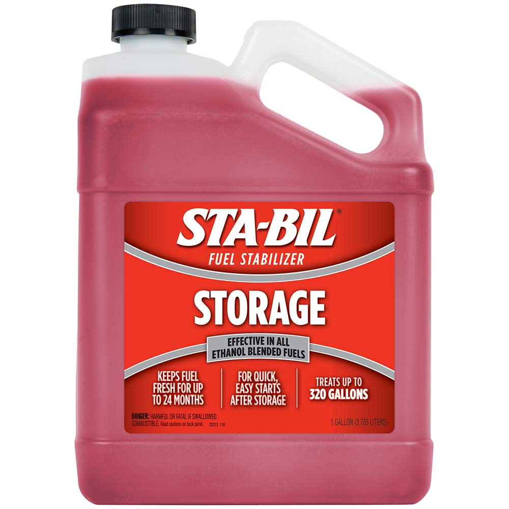 STA-BIL 22213 Automotive Accessories by STA-BIL