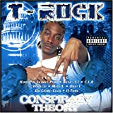 Conspiracy Theory by T-Rock (2002-06-25)