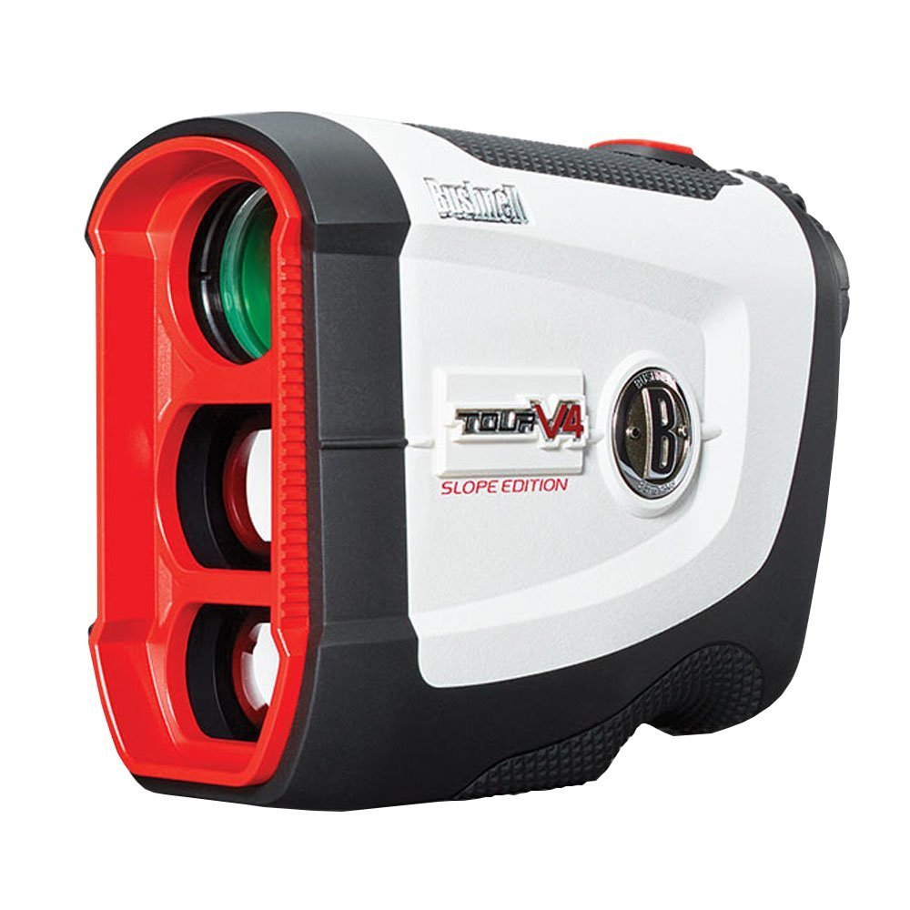 Bushnell Unisex Tour V4 Shift Golf Laser Rangefinder by Bushnell (Image #1)