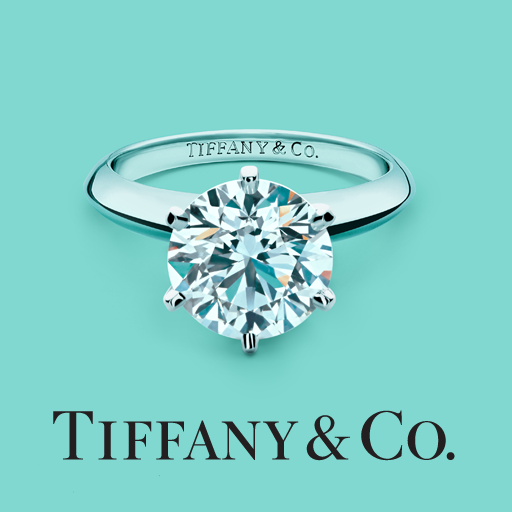 Tiffany & Co. Engagement Ring Finder (Tiffany Und Co Tiffany)