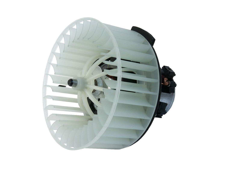Motore per ventilatore 964//993 con ventola a sinistra partworks