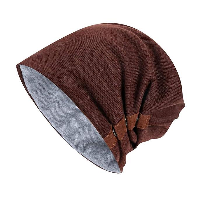 Kobay Berretto Unisex con Berretto di Protezione Cappello con Berretto di  Protezione Cappello Caldo di Moda. Scorri sopra l immagine per ingrandirla 469f2e795a68