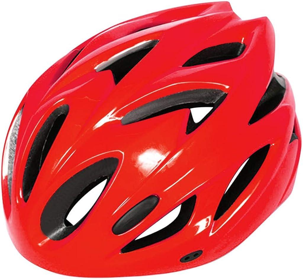 fiosoji Casco De Ciclismo Casco De Bicicleta De Montaña Visor Estable Ultraligero Casco Unisex Off Road Bike Full Face Bike Deportes al Aire Libre Casco de Seguridad