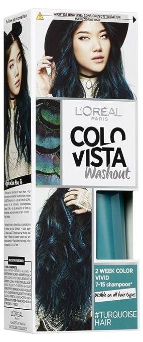 Neue bunte haarfarben loreal