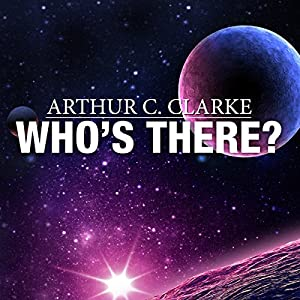 Who's There? Audiobook