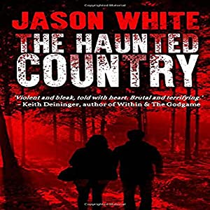 The Haunted Country Audiobook