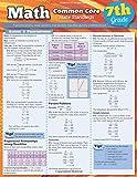 Math Common Core 7Th Grade (Quick Study: Academic)