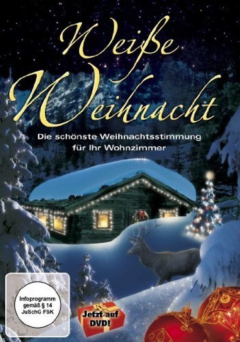 Weiße Weihnacht - Die schönste Weihnachtsstimmung für Ihr Wohnzimmer ...