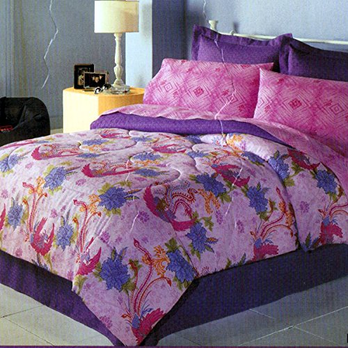 Teen Central by Dan River Free Spirit Bed In A Bag Set Twin Size