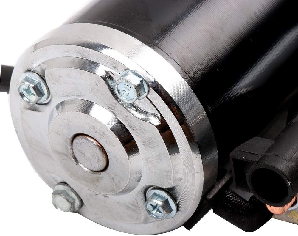 INEEDUP 12610857 Starter Starter Motor Replacement For 2006-2012 ...