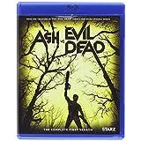 Ash vs. Evil Dead SN1 BD