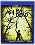 Cover Image for 'Ash vs Evil Dead - The Complete First Season'