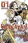 Urakata, tome 1 par Hatori