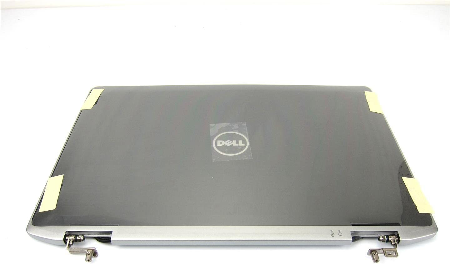 Dell LED DWV1R Gray LCD Back Cover Latitude E6320 Top Lid