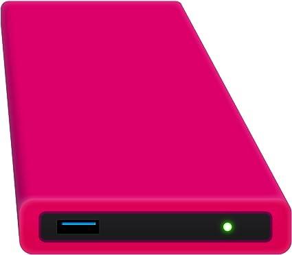 HipDisk HD-RP-00 - Caja de Disco Duro (2.5