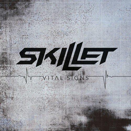CD : Skillet - Vital Signs (United Kingdom - Import)