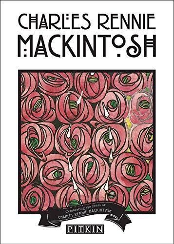 Charles Mackintosh Furniture - Charles Rennie Mackintosh (Pitkin Guides)