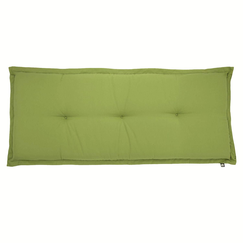 19 Einfache Farben KOPU/® Bankauflage Prisma Office Green Gr/ün Bank Auflagen 150 x 50 cm Auflagen f/ür Gartenbank Robuster Schaumstoff f/ür zus/ätzlichen Komfort Dralon