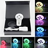 Carer 7 Color Light RF Machine Radio Frequency Face Lift Device Skin Rejuvenation BIO Face and Body Massager Skin Care Tools